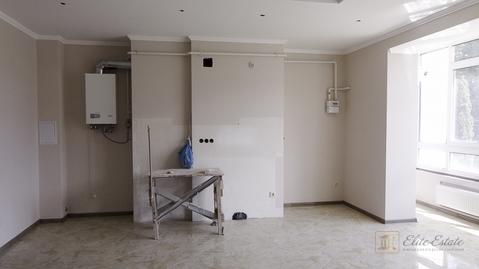Продается 1 комн. квартира (39.7 м2) в г. Алушта - Фото 2
