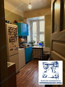 Продажа комнаты, Ул. Мытная - Фото 3