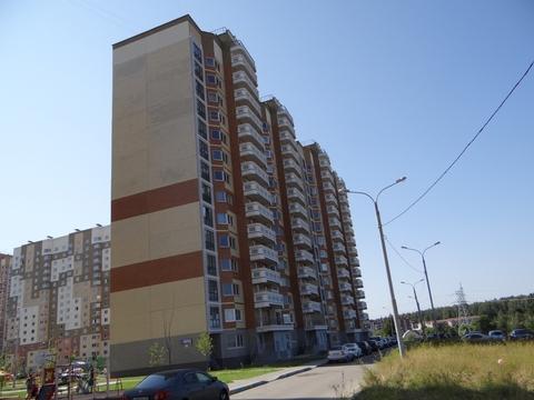 2-комнатная квартира в Домодедово - Фото 1