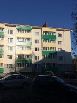 Аренда квартиры посуточно, Сортавала, Новый пер. - Фото 1