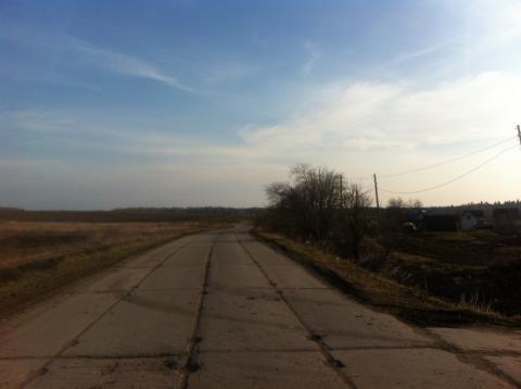 Дачный участок в Грибково - Фото 1