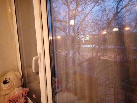 Продам однокомнатную (1-комн.) квартиру, Народного Ополчения пр-кт. - Фото 1