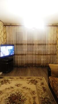 Трёхкомнатная квартира, ул. Автозаводская, д.103 - Фото 1