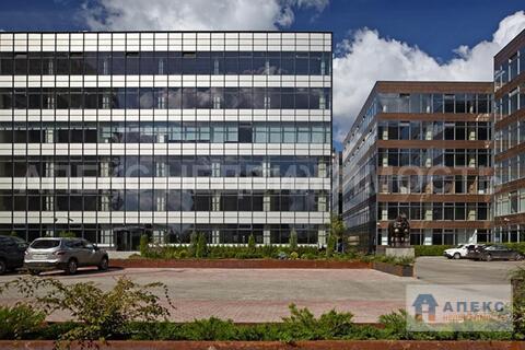 Продажа офиса пл. 126 м2 м. Технопарк в бизнес-центре класса А - Фото 2