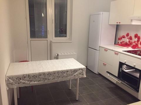 Аренда однокомнатной квартиры в Видном - Фото 2