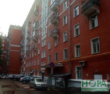 Продажа квартиры в престижном доме. - Фото 2