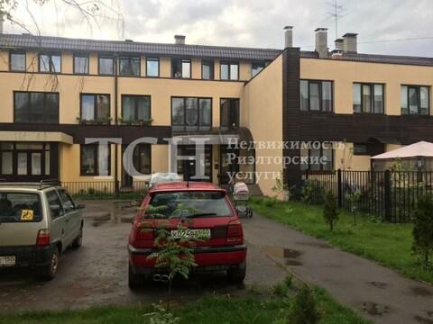 1-комн. квартира, Зеленоградский, ул Шоссейная, 1 - Фото 1