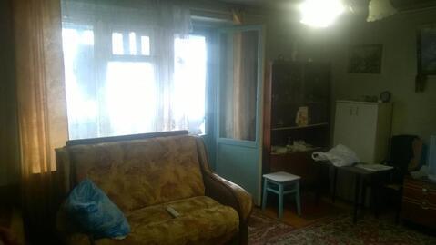 Продам комнату в 3-к квартире, Калтан г, Комсомольская улица 55 - Фото 2