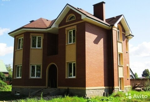 Дом д. Волынщино - Фото 1