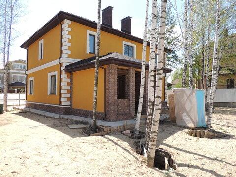 Продам Дом 380 кв.м на участке 9 соток вблизи д.Беляниново, Мытищи - Фото 4