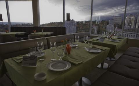 Ресторан с шикарным видом - Фото 4