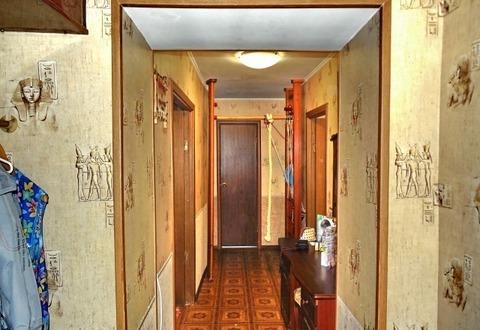 Продается 3-х комнатная квартира на ул.Комсомольская - Фото 5