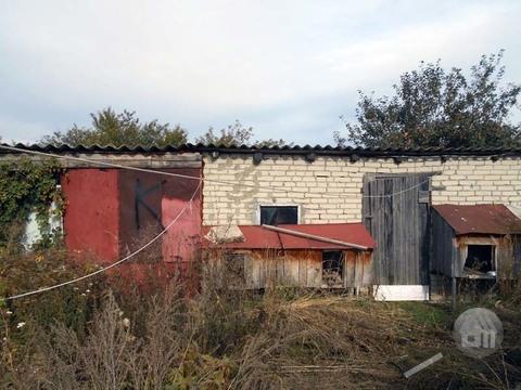 Продается дом с земельным участком, с. Казеевка, ул. Кирпичная - Фото 4