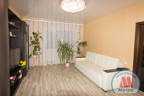 Квартира, ул. Батова, д.14, Купить квартиру в Ярославле по недорогой цене, ID объекта - 323534763 - Фото 1