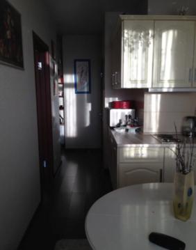 1 к квартира Мытищи улица Академика Каргина - Фото 2