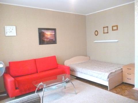 Сдам 1-комнатную квартиру ул. Пермская 8 - Фото 1