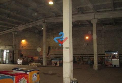 Продается складское помещение в Чишмах - Фото 5