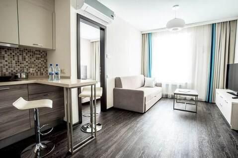 Сдаются 3-комнатные апартаменты в долгосрочную аренду с техникой и . - Фото 1