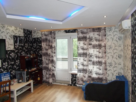 3-комнатная квартира в Коньково - Фото 1