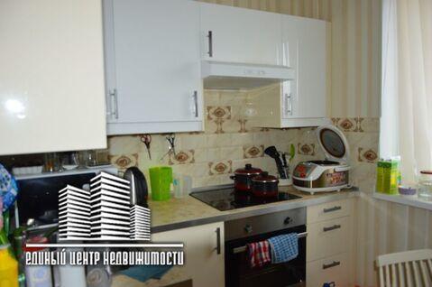 1к. квартира, п. Некрасовский, мкр-н. Строителей, д. 41 - Фото 4
