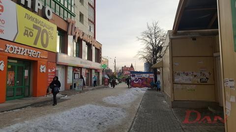 Коммерческая недвижимость, ул. Кирова, д.23 - Фото 2