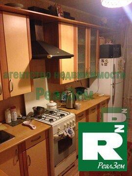 Продаётся четырёхкомнатная квартира 77 кв.м, г.Обнинск - Фото 1