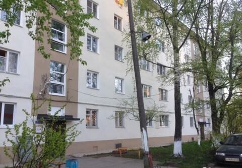 Продажа кгт 12 кв. м, улица Павла Левитта, дом 7 - Фото 1
