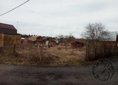 Участок 6 соток СНТ Ясенки , Старогромово, Новая Москва - Фото 4