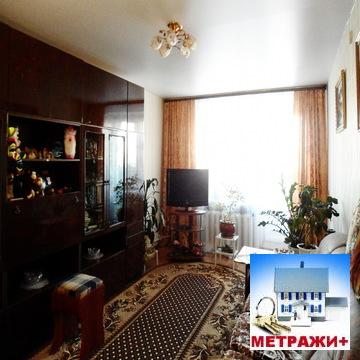 3-к. квартира в Камышлове, ул. Дзержинского, 13 - Фото 1