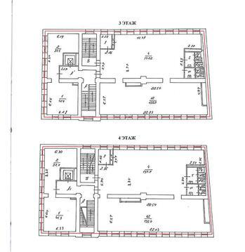Сдам офис 1620 кв.м, Смоленский бульвар, д. 4 - Фото 4