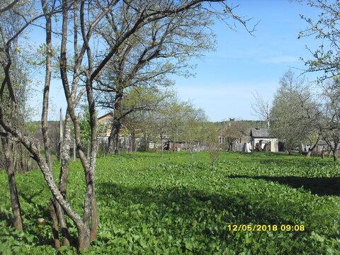 Дом 30,8 м2 в дер. Поречье Калязинского района Тверской области - Фото 5