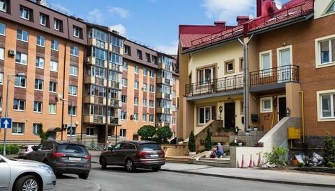 Просторная квартира рядом с озером - Фото 1