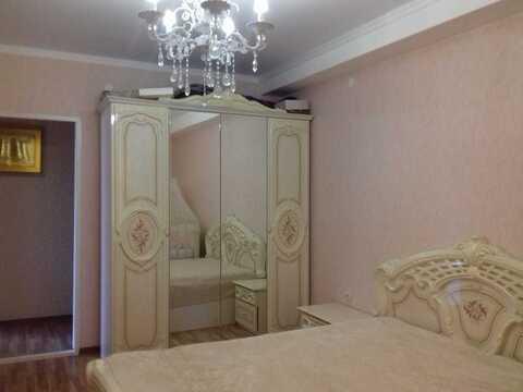 Продается квартира 60 кв.м. в новом ЖК по ул. Булгакова - Фото 5
