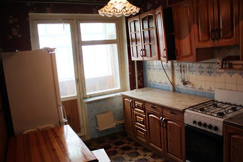 Двухкомнатная квартира в 6 микрорайоне дом 16 - Фото 4