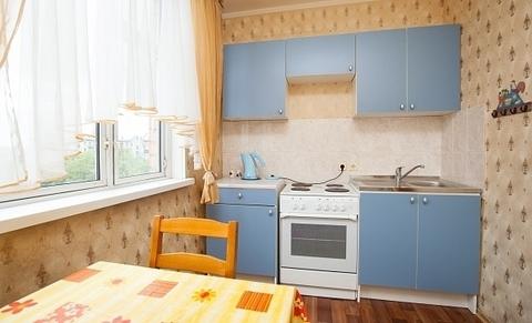 Сдам квартиру Торжок, улица Луначарского, 128 - Фото 2