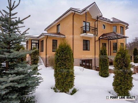 Аренда дома, Малые Горки, Наро-Фоминский район - Фото 4