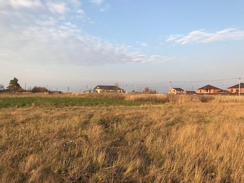 Земельный участок 32 сот. в с. Карадули Лаишевский район - Фото 3