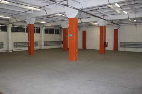 Продаётся склад 11 511 кв. м. - Фото 4