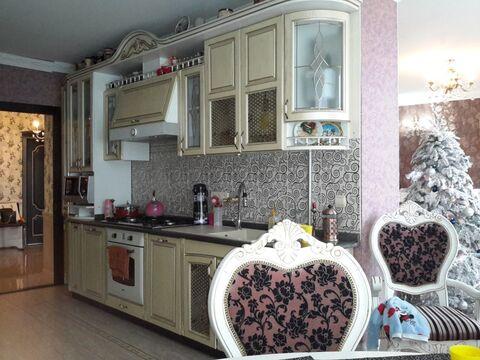 2-уровневая квартира 190м2 vip-класса в морском районе г.Севастополя. - Фото 4