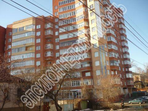 Объявление №50042596: Продаю 2 комн. квартиру. Курск, ул. Дружининская, 7а,