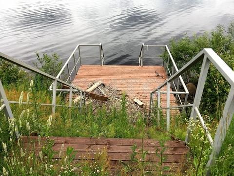 Продажа дома, Черково, Белозерский район - Фото 5