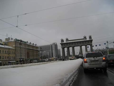 Готовый бизнес 1584 кв.м, м.Московские ворота - Фото 4