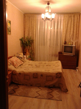 Продаю 4х комнатную квартиру - Фото 2