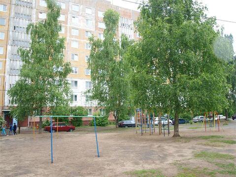 Продажа квартиры, Ярославль, Школьный проезд, Купить квартиру в Ярославле по недорогой цене, ID объекта - 321558438 - Фото 1