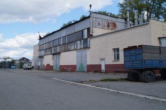 Продажа производственного помещения, Липецк, Ул. Баумана - Фото 1