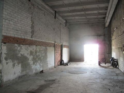 Аренда склада 970 кв.м, ул. Мещерская - Фото 3