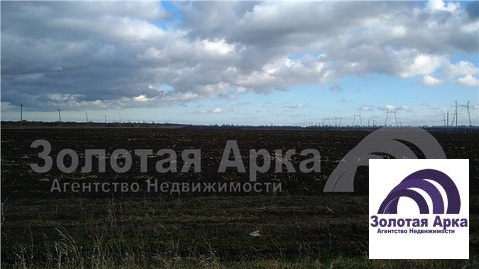 Продажа земельного участка, Афипский, Северский район, Ул. Пушкина - Фото 1