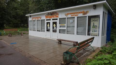 Круглосуточный магазин-кафе - Фото 3