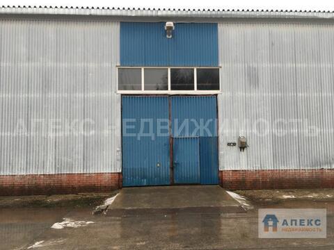 Аренда помещения пл. 300 м2 под склад, производство Наро-Фоминск . - Фото 2