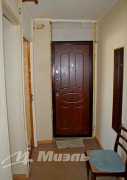 Продается комната, Шипиловская - Фото 5